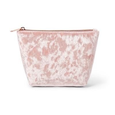 Makeup Organizer Bag Pink Target Beauty