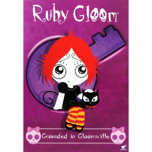 Ruby Gloom: Grounded in Gloomsville (dvd_video) - image 1 of 1