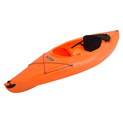 Lifetime 9'7  Adult Payette Kayak - Orange
