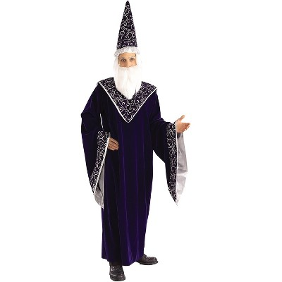Rubie's Merlin the Court Magician Adult Costume