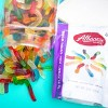 Albanese World's Best 12 Flavor Mini Gummi Worms - 9oz - image 3 of 4