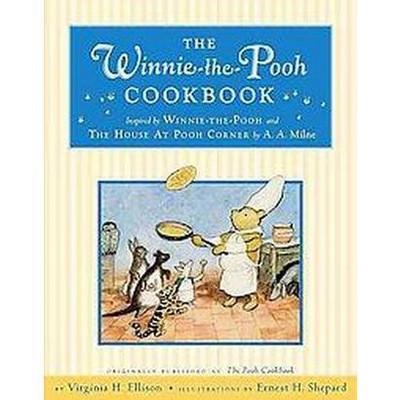 Winnie-the-Pooh Cookbook (Revised / Reprint)(School And Library)(Virginia H. Ellison)