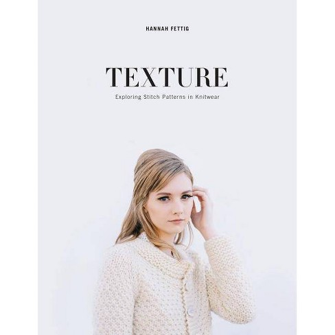Texture - by  Hannah Fettig (Paperback) - image 1 of 1