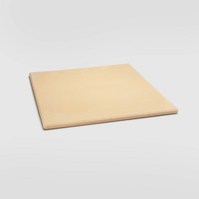 14 x16  Pizza Grill Stone Beige - Outset