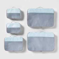 5pc Packing Cube Set - Made By Design™