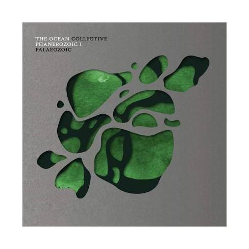 Ocean - Phanerozoic I: Palaeozoic (CD) - image 1 of 1
