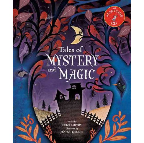 Tales of Mystery and Magic (Reissue) (Paperback) - image 1 of 1