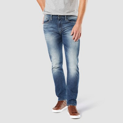 DENIZEN® from Levi's® Men's 208 Regular Taper Fit Jeans