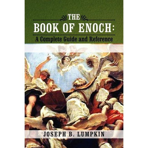 The Third Book Of Enochrejected Scriptures