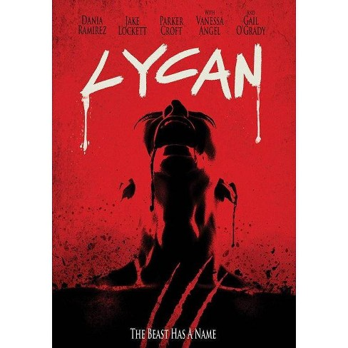 Lycan (DVD) - image 1 of 1