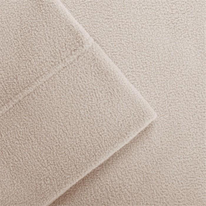 Microfleece Sheet Sets - image 1 of 1