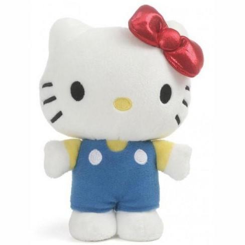 Sanrio Hello Kitty 6-Inch Plush [Classic] : Target