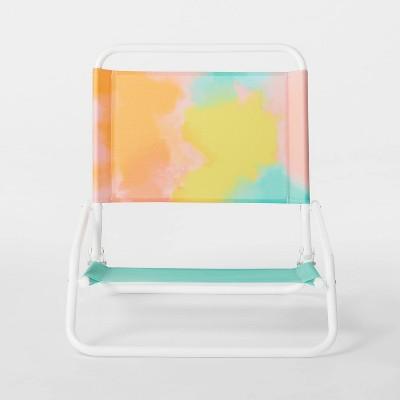 Sand Chair Tie-Dye - Sun Squad™
