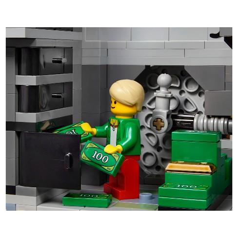 Lego Creator Expert Brick Bank 10251 Target