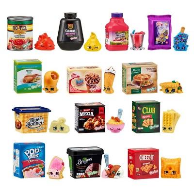 Shopkins Real Littles Mega Pack