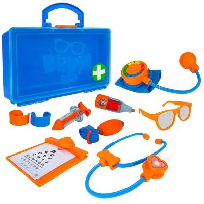 Blippi Doctor Kit