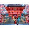 Eurographics Inc. Spring Sakura by David McLean 1000 Piece Jigsaw Puzzle - image 3 of 4