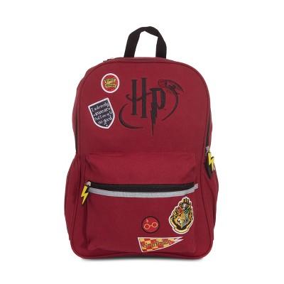 """Harry Potter Gryffindor 18"""" Kids' Backpack"""