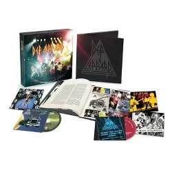 Def Leppard - The Early Years (5 CD)