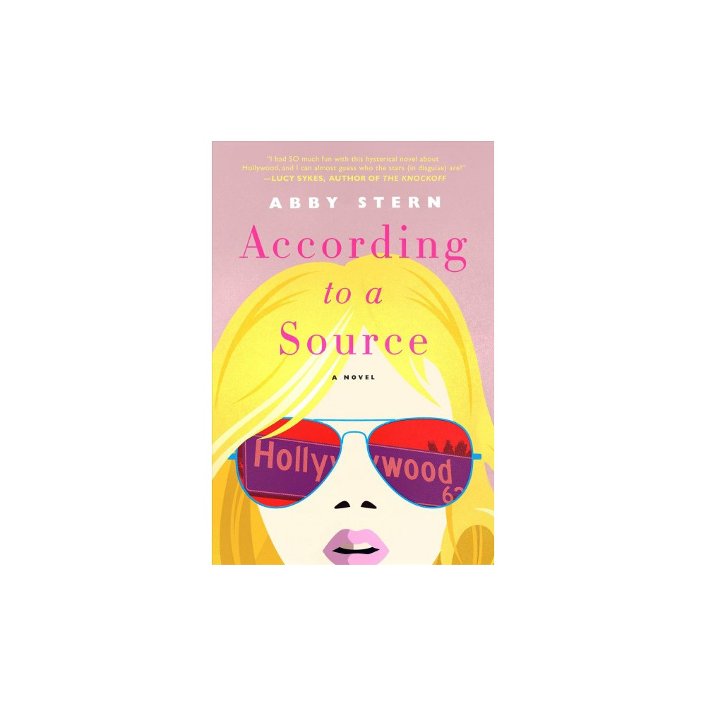 According to a Source - Reprint by Abby Stern (Paperback)