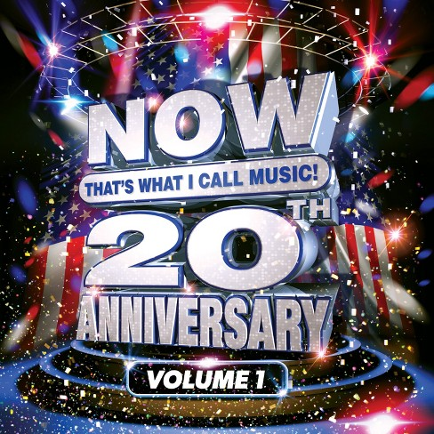 Various Artists Now 20th Anniversary - image 1 of 1
