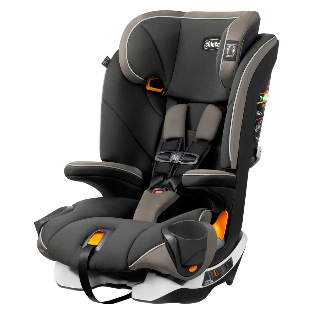 Chicco MyFit Harness Booster Car Seat - Canyon