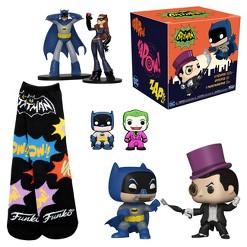 Funko Batman DC Collectors Box