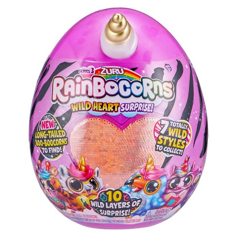 Zuru Rainbocorns - image 1 of 4
