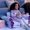 Marshmallow Frozen 2 Furniture Flip Open Sofa - image 3 of 4