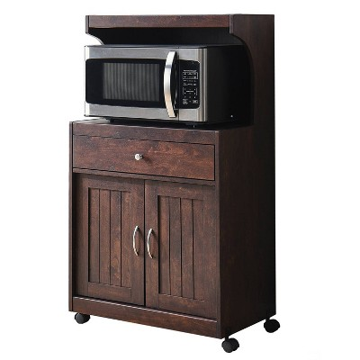 Microwave Cart - Home Source