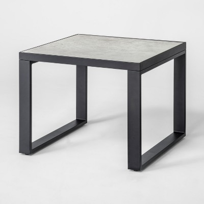 Superieur Henning Patio Side Table   Project 62™
