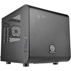 Thermaltake Core V1 Mini ITX Cube Computer Case