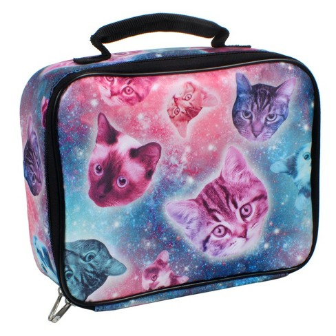E Cats Lunch Box