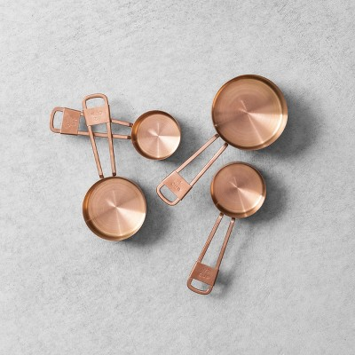 Measuring Cups - Copper - Hearth & Hand™ with Magnolia