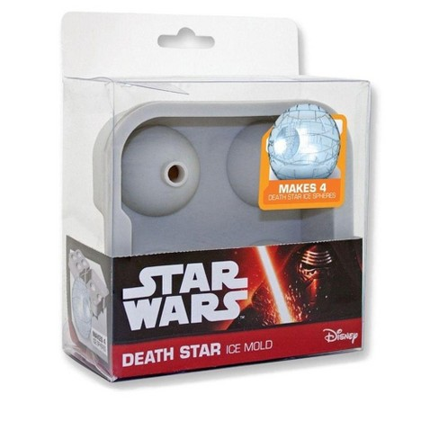 ICUP, Inc. Star Wars Death Star Silicone Ice Mold - image 1 of 1