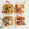 Nordic Ware Square Mini Waffle Griddle - image 3 of 3