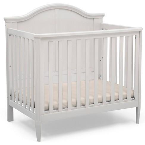 Parker Mini Convertible Baby Crib