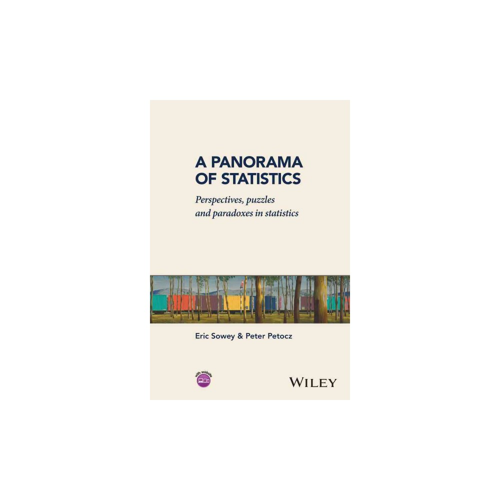 Panorama of Statistics : Perspectives, Puzzles and Paradoxes in Statistics (Paperback) (Eric Sowey &