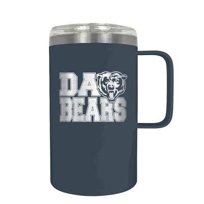 NFL Chicago Bears 18oz Hustle Travel Mug