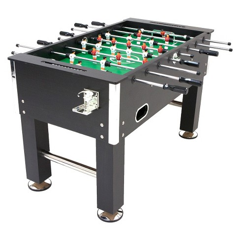 Sport Squad FX57 Deluxe Foosball Table with Two Cup Holders and Recessed Scorers - image 1 of 1