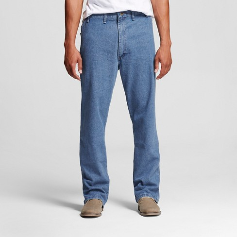 Wrangler® Men's Big & Tall Relaxed Fit Carpenter Jeans - image 1 of 6