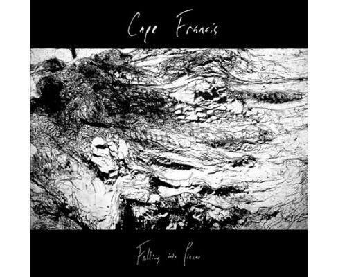Cape Francis - Falling Into Pieces (Vinyl) - image 1 of 1