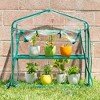 Educational Insights GreenThumb Greenhouse With Vinyl Cover - image 3 of 4