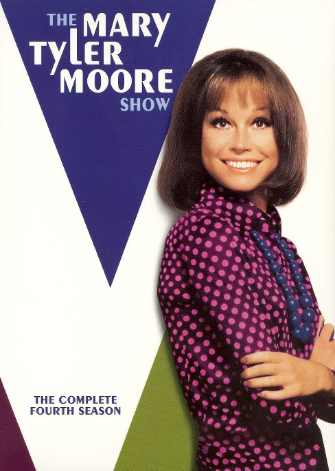 Mary tyler moore show:Season 4 (DVD) - image 1 of 1