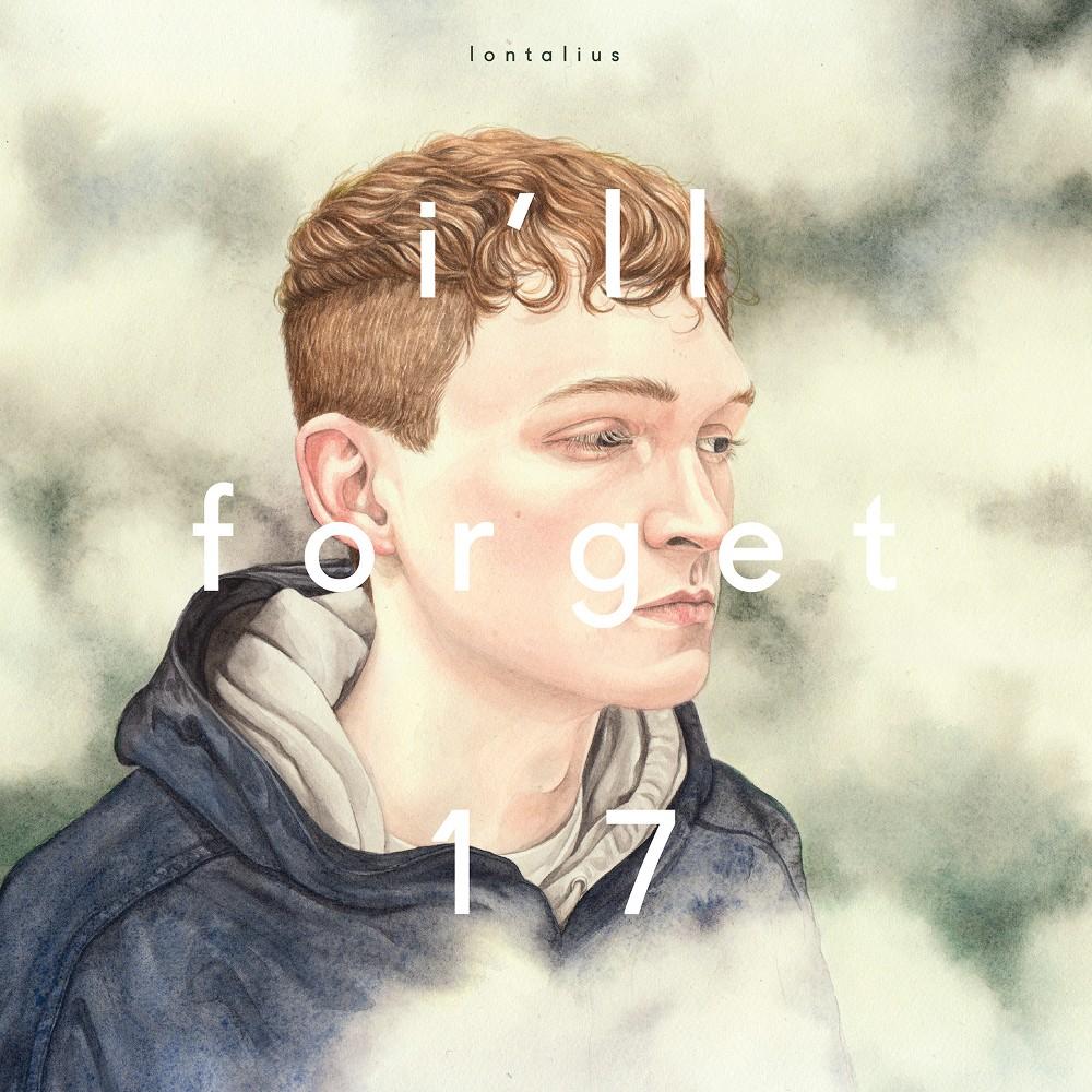 Lontalius - I'll Forget 17 (CD)