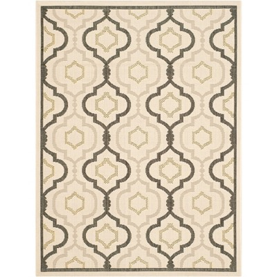 Courtyard CY7938 Power Loomed Indoor/Outdoor Rug  - Safavieh