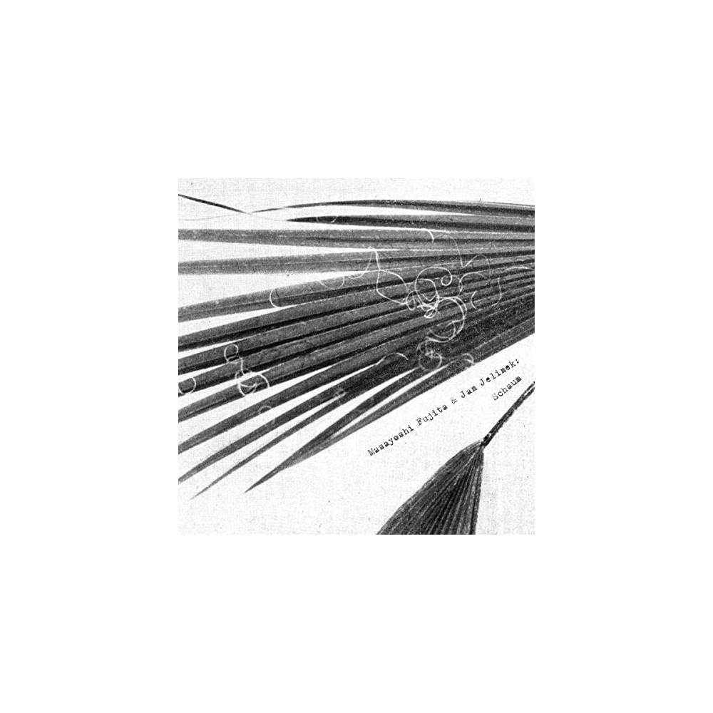 Masayoshi Fujita - Schaum (CD)