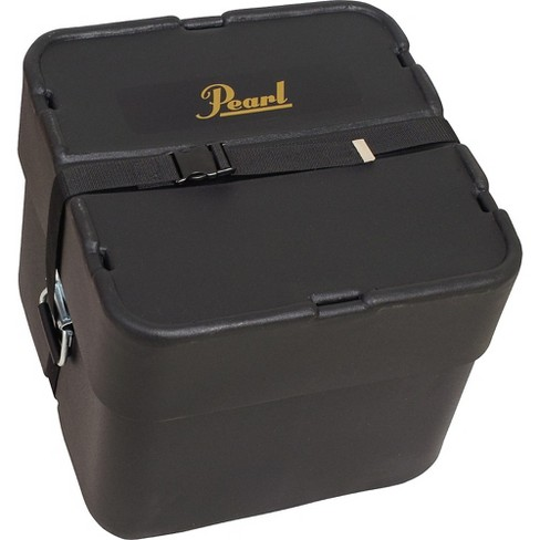 Pearl Marching Snare Drum Case without Foam - image 1 of 1