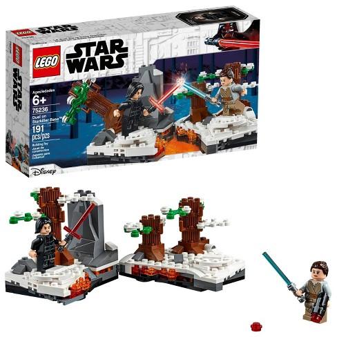 Lego Star Wars Duel On Starkiller Base 75236 Target
