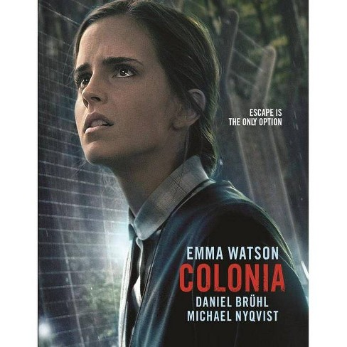 Colonia (Blu-ray) - image 1 of 1